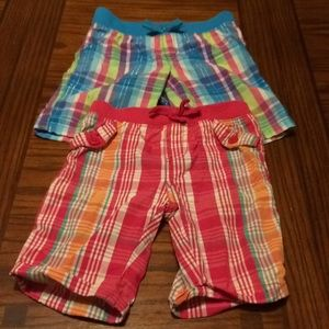 Other - Girl's Shorts Size 6-6x